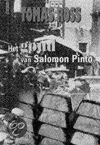 Het Goud Van Salomon Pinto