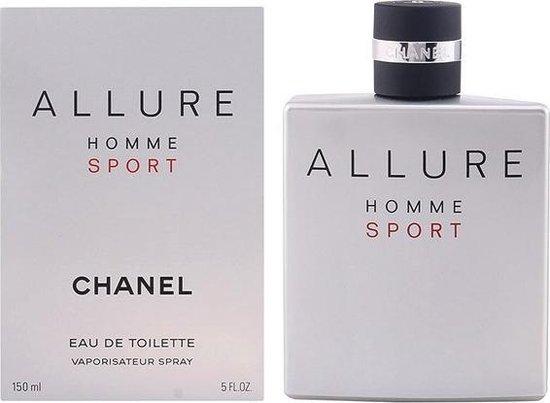 Chanel Allure Homme Sport Eau De Toilette Sport