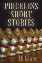 Omslag Priceless Short Stories
