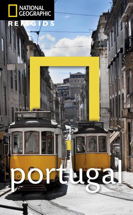 National Geographic Reisgids - Portugal - National Geographic Reisgids |