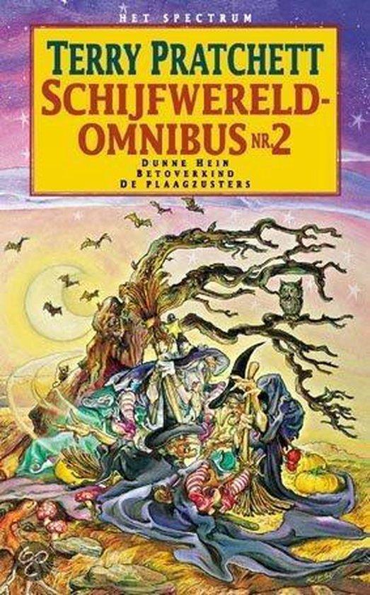 Schijfwereld Omnibus/2 - Terry Pratchett | Readingchampions.org.uk