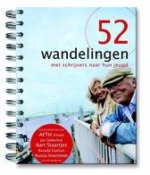 52-serie - 52 wandelingen met schrijvers naar hun jeugd
