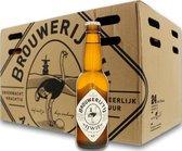Brouwerij 't IJ IJwit Voordeelverpakking - 24 stuks - 33 cl