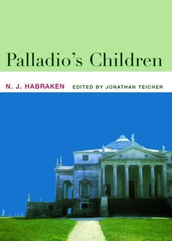 Palladio's Children
