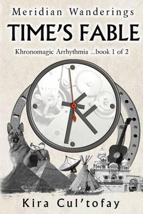 Time's Fable