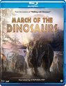 March of the Dinosaurs - BD