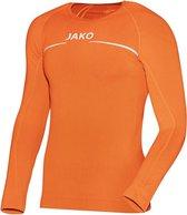 Jako Comfort Thermo Shirt - Thermoshirt  - oranje - 164