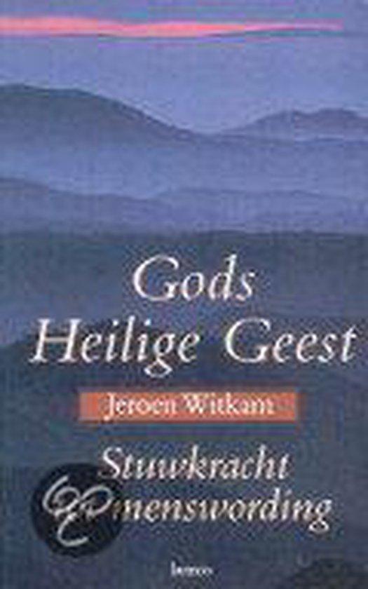GODS HEILIGE GEEST - Jeroen Witkam | Readingchampions.org.uk