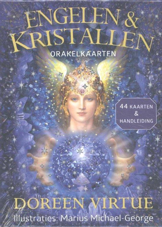 Engelen & Kristallen - Doreen Virtue | Fthsonline.com