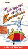 Schippers Van De Kameleon 3 Cd Luisterboek