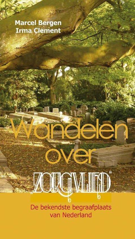 Wandelen over Zorgvlied - Marcel Bergen | Fthsonline.com