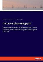 The Letters of Lady Burghersh