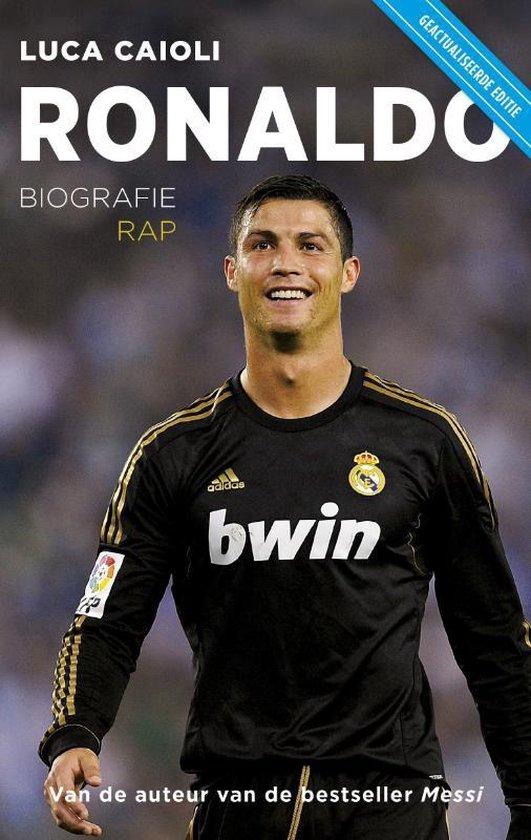 Ronaldo - Luca Caioli |