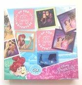 Disney Princess memory