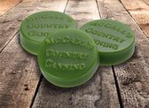 McCall's Candles Button Cabin Scents 3 stuks