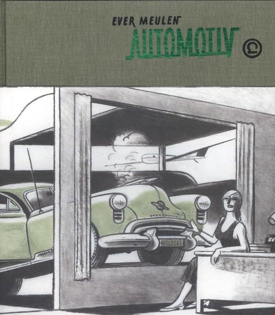 Automotiv - Ever Meulen |