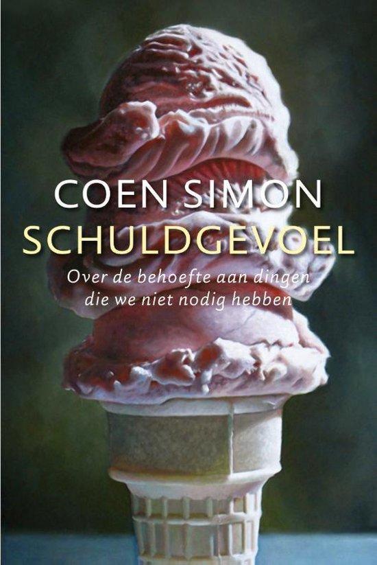 2013 Schuldgevoel (display 10 ex.) - Coen Simon |