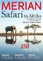 MERIAN Safari in Afrika