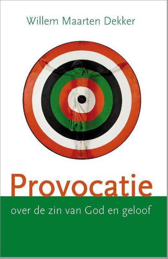 Provocatie - Willem-Maarten Dekker | Readingchampions.org.uk