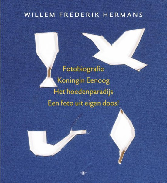 Volledige Werken 18 - Willem Frederik Hermans |