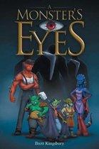 A Monster's Eyes