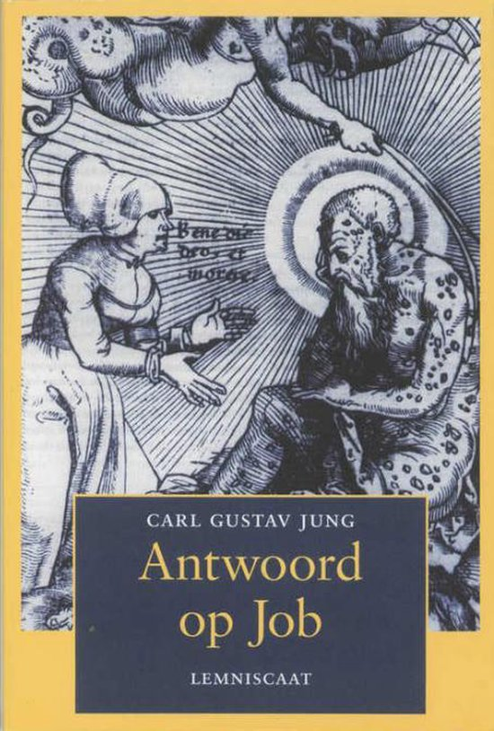 Antwoord op Job - Carl Gustav Jung |