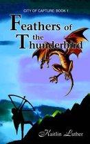Feathers of the Thunderbird