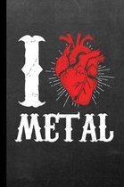 I Metal