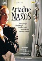 Ariadne Auf Naxos,Zurich 2006