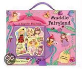 Omslag Muddle Fairyland