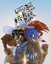 Little Dark Cloud & Red Puma - 2 - Worst Friends