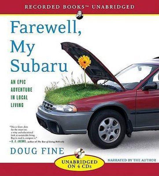 Farewell, My Subaru
