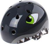 Cycle Tech Fietshelm Xcool 2.0 Shark Zwart Maat 55/58 Cm
