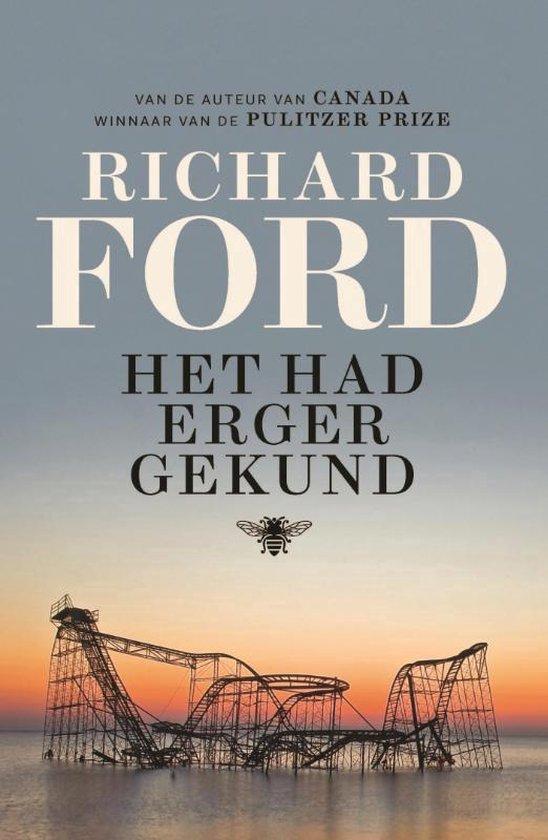 Het had erger gekund - Richard Ford |