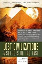 Boek cover Exposed, Uncovered, & Declassified: Lost Civilizations & Secrets of the Past van Kirsten Dalley (Onbekend)