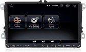 RNS 510 Volkswagen Autoradio Navigatie - Android