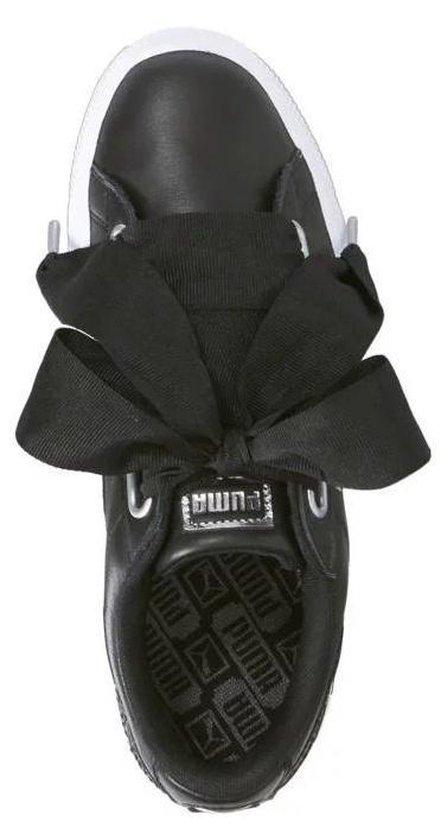 Puma Sneakers Heart Oceanaire Dames Zwart Maat 405 JETTW0Vz