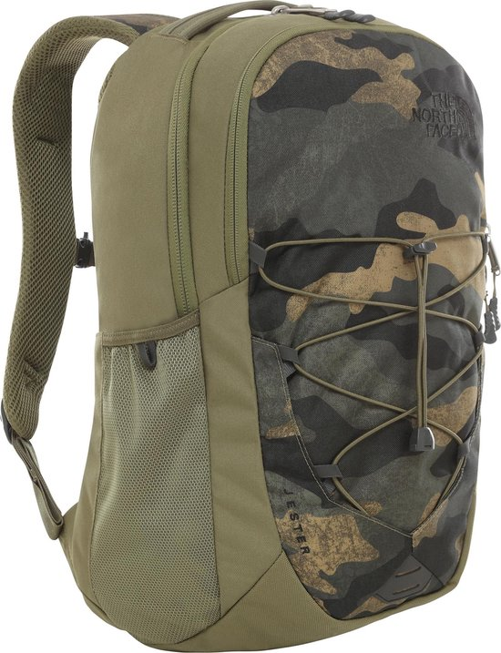 The North Face Jester Rugzak 29 liter