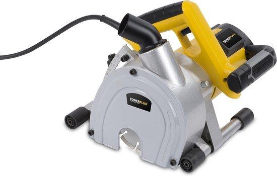 Powerplus POWX0650 Muurfrees - 1800 W