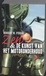 Zen En De Kunst Motoronderhoud