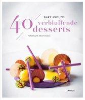 40 verbluffende desserts