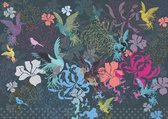 Turnowsky: Birds & Flowers Puzzle 1000 Teile