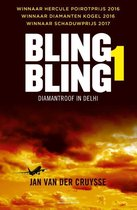 Bling Bling 1 - Diamantroof in Delhi