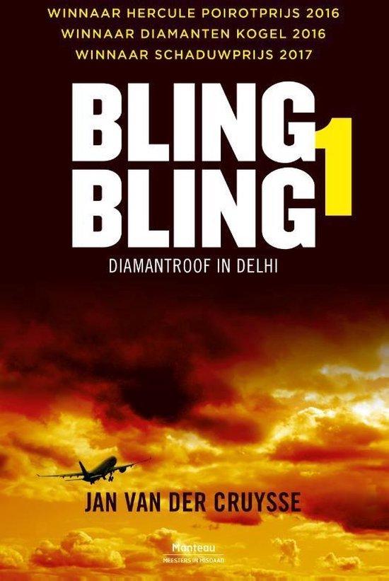Bling Bling 1 - Diamantroof in Delhi