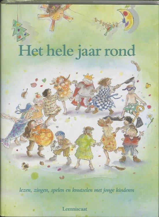 Het hele jaar rond - Sandra Klaassen |