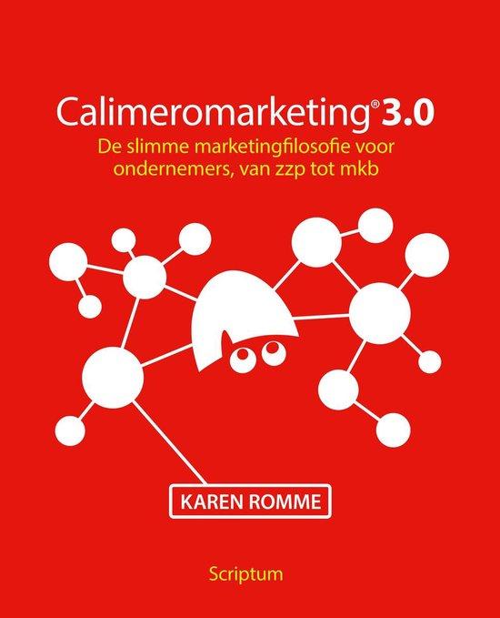Calimeromarketing 3.0 - Karen Romme pdf epub