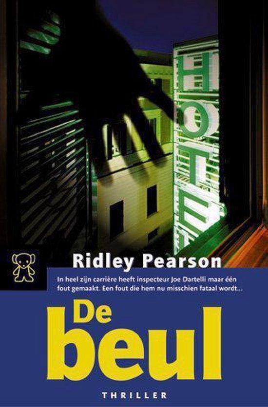 De Beul - Ridley Pearson  