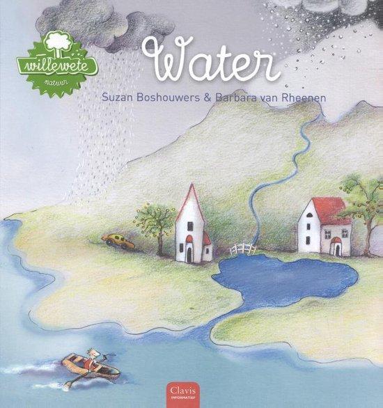 Willewete - Water - Suzan Boshouwers  