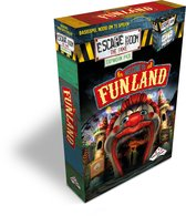 Escape Room The Game: Uitbreidingsset Welcome to Funland