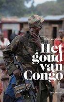 Het goud van Congo